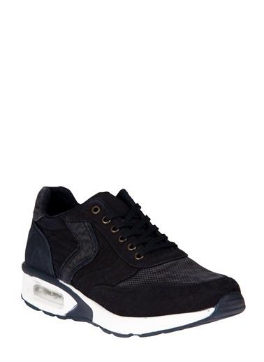 Timer Ayakkabı Lacivert